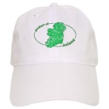 """Product of Ireland"" Baseball Cap"