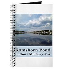 Ramshorn Pond Journal