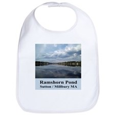 Ramshorn Pond Bib