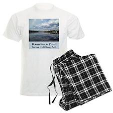 Ramshorn Pond Pajamas