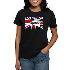UnionJack_DLBIAnger03 T-Shirt