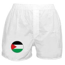 Simply Pali Boxer Shorts