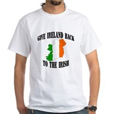 give ireland back to the irish T-Shirt