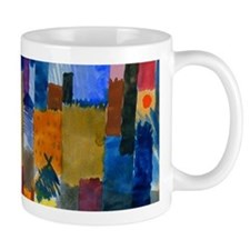 Klee - Before Town Small Mugs