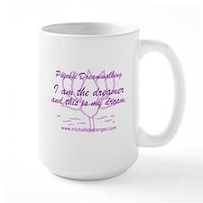 Lotus of the Dreamer Coffee Mug