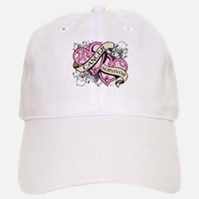 Breast Cancer Survivor Baseball Baseball Cap