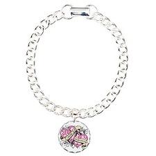 Breast Cancer Survivor Bracelet
