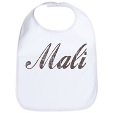 Vintage Mali Bib