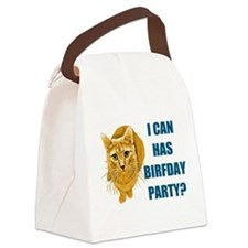 LOLCAT-BIRFDAY-Y.png Canvas Lunch Bag