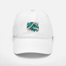 Cervical Cancer Survivor Hat
