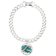 Cervical Cancer Survivor Bracelet