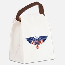 EAGLE.png Canvas Lunch Bag
