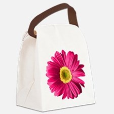 pop-daisy_fs.png Canvas Lunch Bag