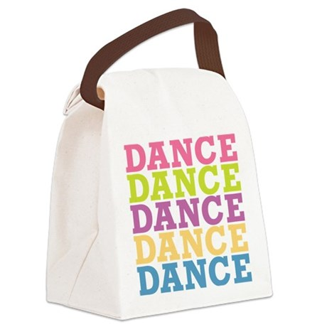 Canvas Lunch Bags