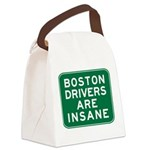 boston-drivers-are-insane.png Canvas Lunch Bag