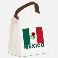 mexico_s.gif Canvas Lunch Bag