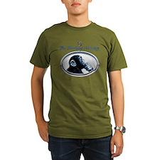 The Thinking Monkey T-Shirt