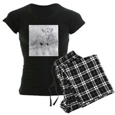 Cows Love Vegans Pajamas