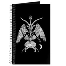 Satanic Book of Shadows