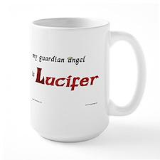 Lucifer mug
