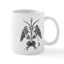 Baphomet Coffee Mug