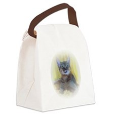 photo-vignette-abyssinian2.png Canvas Lunch Bag