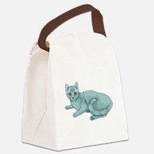 russian-blue-FIN.tif Canvas Lunch Bag