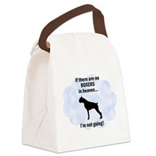 FIN-boxers-heaven.png Canvas Lunch Bag