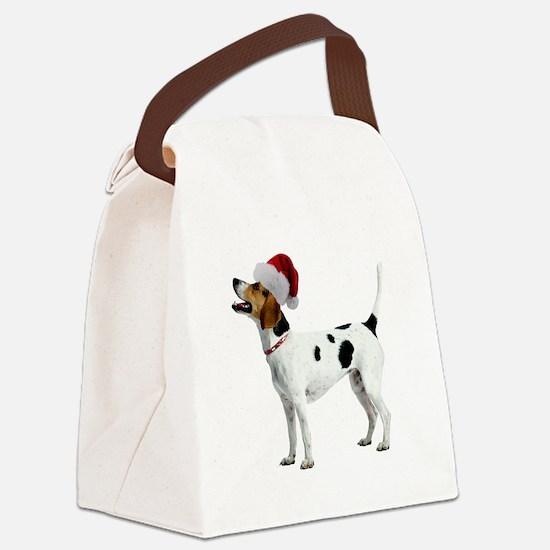FIN-english-foxhound-santa-CROP.png Canvas Lunch B