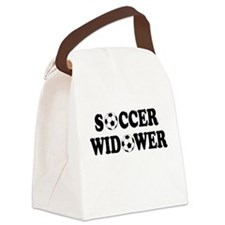 FIN-soccer widower.png Canvas Lunch Bag