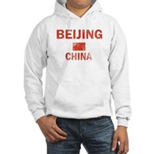 Beijing China Designs Jumper Hoody