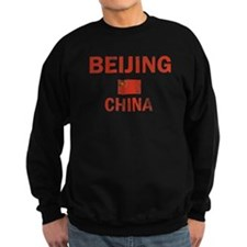 Beijing China Designs Jumper Sweater