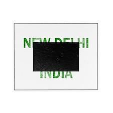 New Delhi India Designs Picture Frame