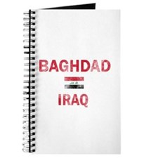 Baghdad Iraq Designs Journal