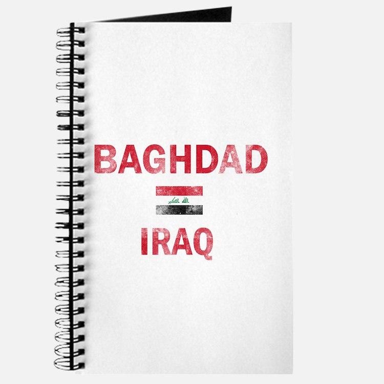 Baghdad Iraq Designs Journal