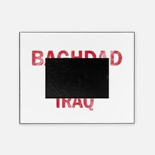 Baghdad Iraq Designs Picture Frame
