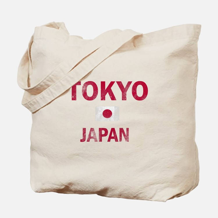 Tokyo Japan Designs Tote Bag