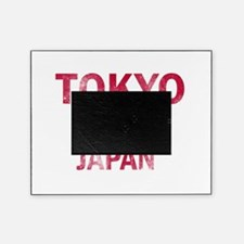 Tokyo Japan Designs Picture Frame
