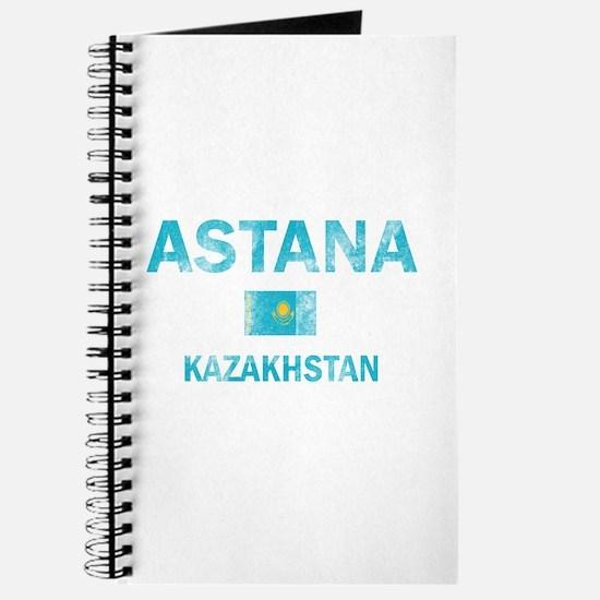 Astana Kazakhstan Designs Journal