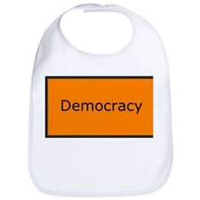 Democracy Bib