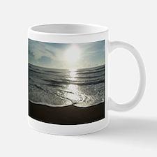 Sun Rise in Costa Rica Mug