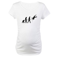 Pole Vaulter Evolution Shirt