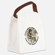 FIN-grace-little-boy.png Canvas Lunch Bag