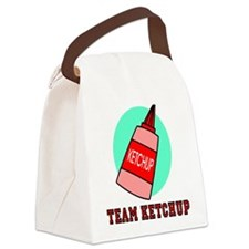 FIN-team-ketchup.png Canvas Lunch Bag