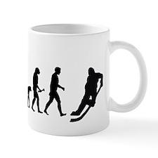 Hockey Evolution Mug