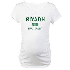 Riyadh Saudi Arabia Designs Shirt