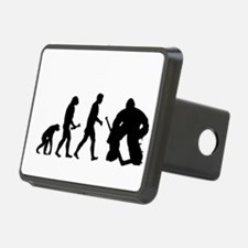 Hockey Goalie Evolution Hitch Cover