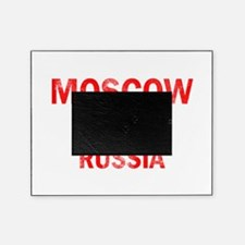 Moscow Russia Designs Picture Frame
