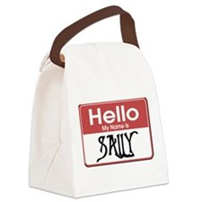 tag-sally-nightmare-10x10.png Canvas Lunch Bag