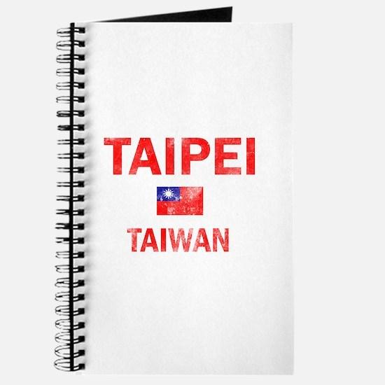 Taipei Taiwan Designs Journal